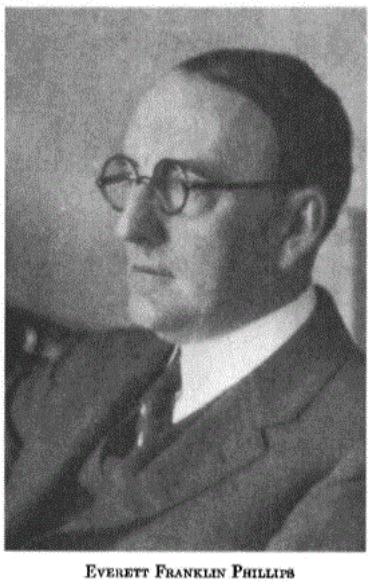 E.F. Phillips